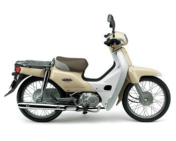ホンダ・スーパーカブ50