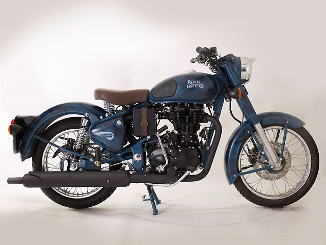 Royal Enfield Classic 500-2015c