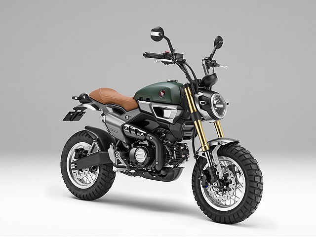 GROM50 Scrambler Concept-Two1