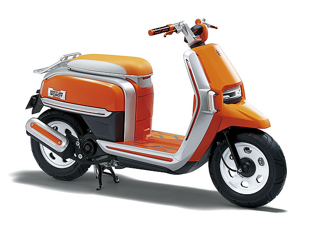 HUSTLER SCOOT1