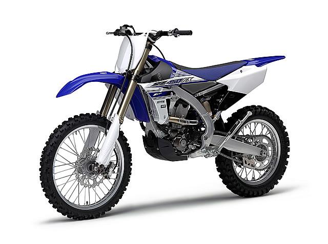 YZ450FX1